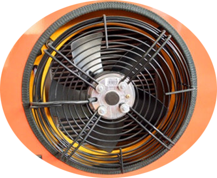 air-cooling system