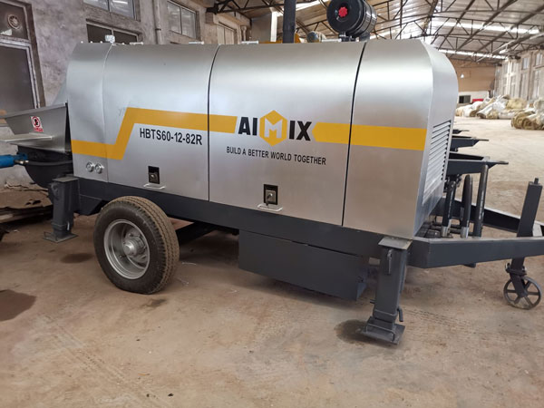 ABT60C Concrete pumps for sale